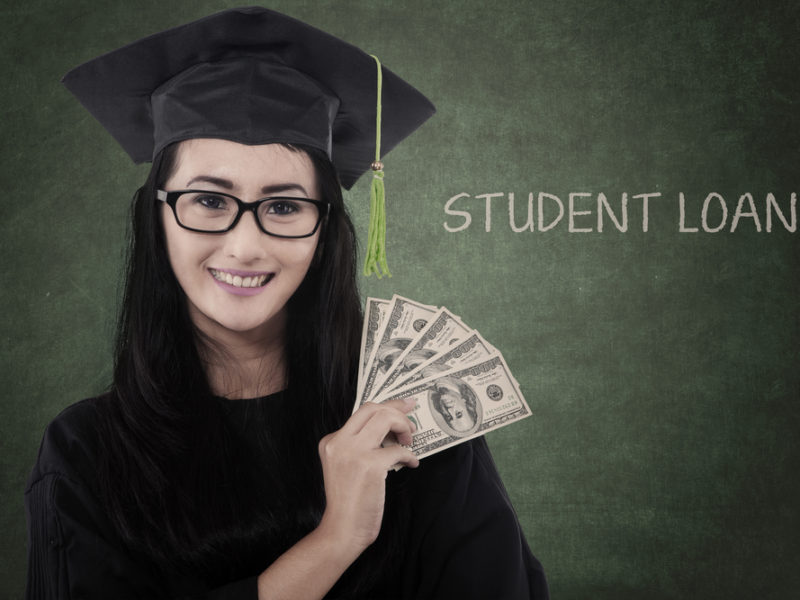 How to zero your student loans