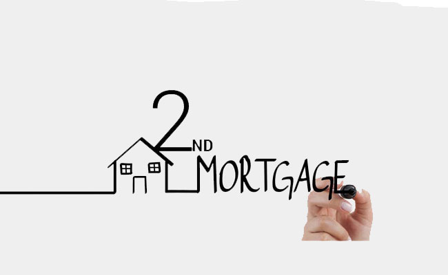 Second Mortgages Loans