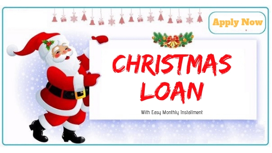 Make Your Christmas Meaningful By getting a Loan For Christmas | Canadian  Cash Solutions