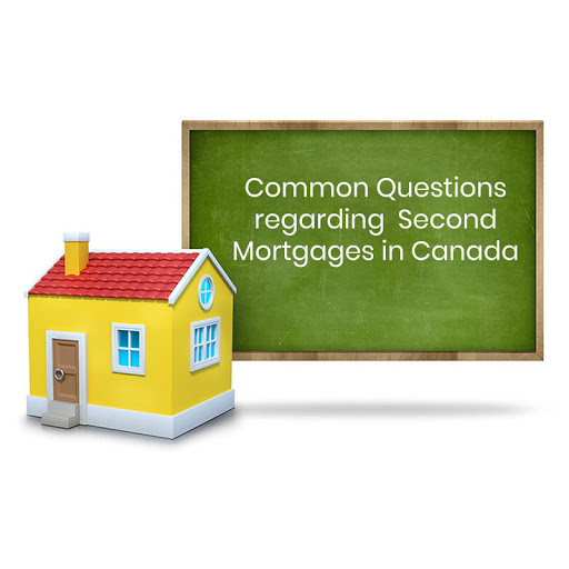 second-mortgages in-Canada