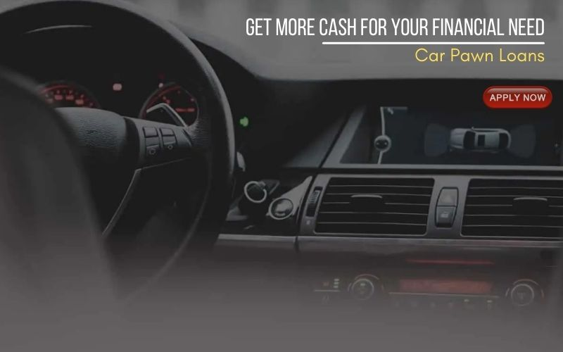 Quick Car Pawn Loans