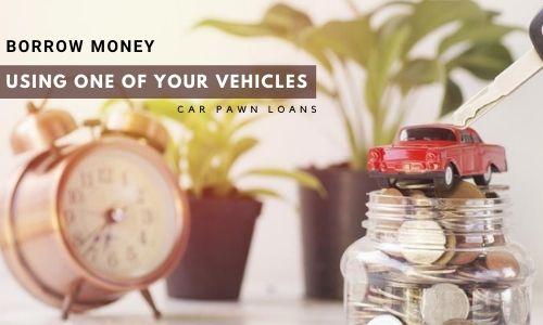 Car Pawn Loans